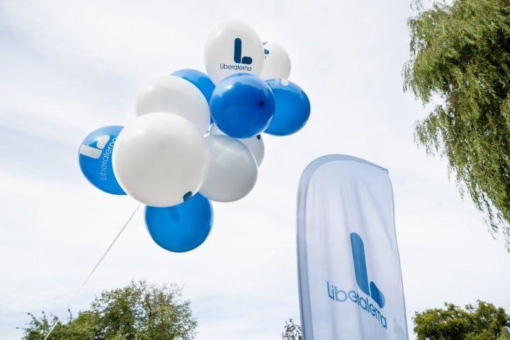 Förbundsårsmöte LIberalerna Stockholm 2021