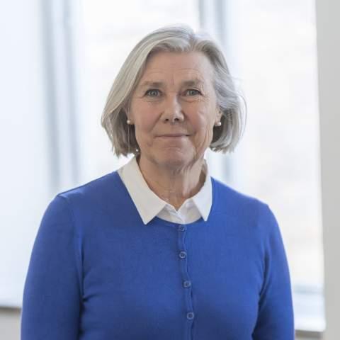 Anna-Lena Hammarin